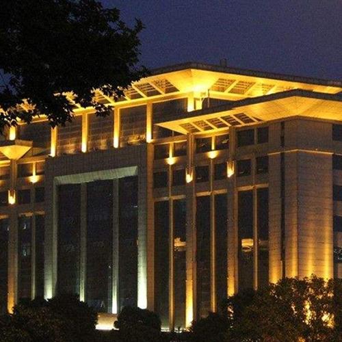 上海别墅亮化