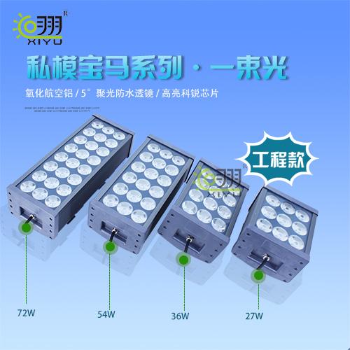 LED投光灯 宝马系列