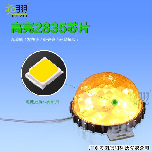 安徽LED点光源150大齿轮